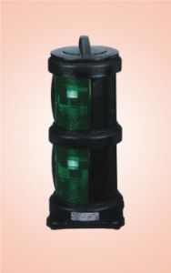 Double-Deck Navigation Signal Light (CXH-101P)