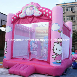 Hot Sale Inflatables Bouncer with CE Certificate