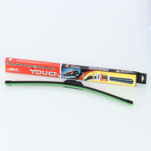 Professional and Trustworthy Manufacturer of Wiper Blade pictures & photos