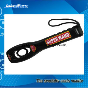 Hand Held Metal Detector-Metal Detector-Needle Detector-Industrial Metal Detector-Metal Detectors-Sercurity Instrument-Security Detector-Super Scanner-Detector pictures & photos