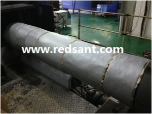 Fiberglass Insulation Blanket for Haitian 1300 Injection Molding Machine for Energy Saving pictures & photos