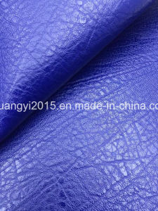 PVC Leather for Bags pictures & photos