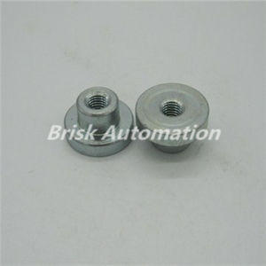 Round Nut for Metal Stamping pictures & photos