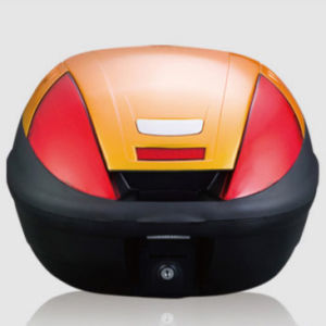 Motorcycle Tail Box (M29)