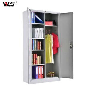 Popular New Design Full Height 2 Door Filing Cabinet Storage Cabinet