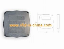 RFID 125KHz Fixed Reader - 03 pictures & photos