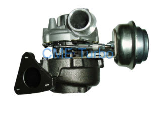 Turbocharger (GT1749V) for Volks Wagen 1.9tdi pictures & photos