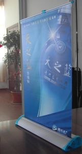 Mini Roll Up Banner (Table Top)