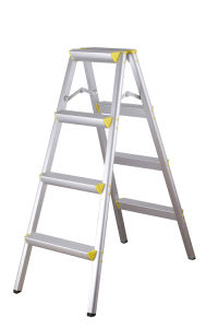 Aluminium Ladder pictures & photos