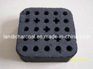Square Shape BBQ Charcoal