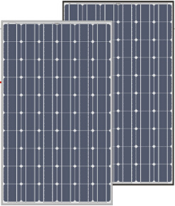 250W Mono Crystalline Solar Panel pictures & photos