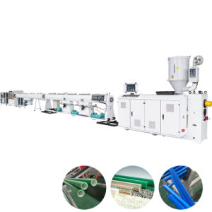 20-63mm HDPE/PE Pipe Production Line