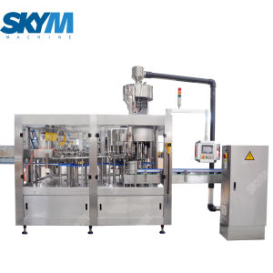 Factory Good Price with High Quality Beer Bottling/Filling Line/Machinery/Equipment