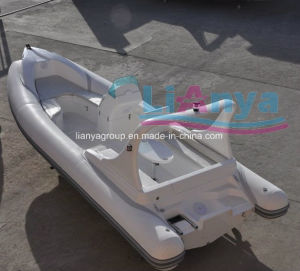 Liya 19FT 90HP Hypalon Personal Watercraft Boat River Fishing Boats pictures & photos