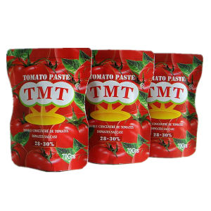 Best Chinese Tomato Paste Factory pictures & photos