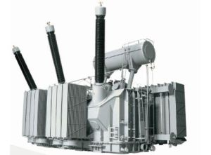 Power Transformer pictures & photos