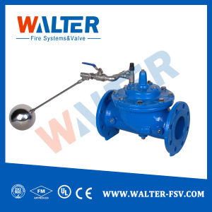 Cast Iron Level Float Control Valve pictures & photos