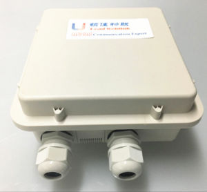 4G Router Outdoor CPE with Dual LAN Ports and IP67 Waterproof Level