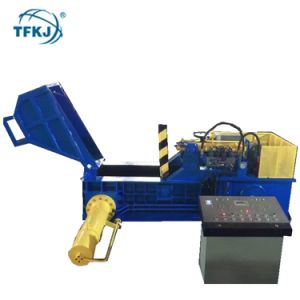 Hydraulic Waste Baler (factory and supplier) pictures & photos