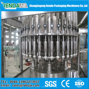 Customized Ce Approved Juice Bottling Machine for Beverage pictures & photos