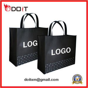 Printing Gift Advertising Paper Shopping Gift Bag pictures & photos
