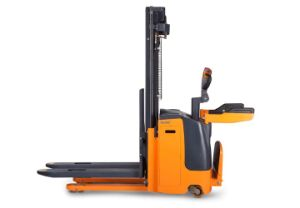 Ce Electric Stacker pictures & photos