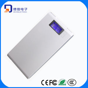 10000mAh Power Bank with Display Function (LGPB-AS052)