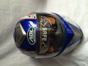 Hot Selling Half Face Helmets Full Face Helmets (AL-150)