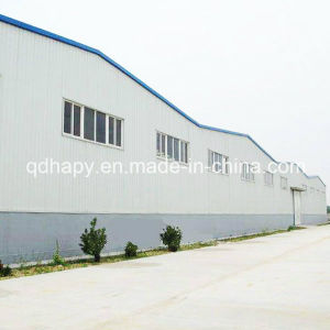 Hot Sale Professional Design Steel Structure Warehouse pictures & photos
