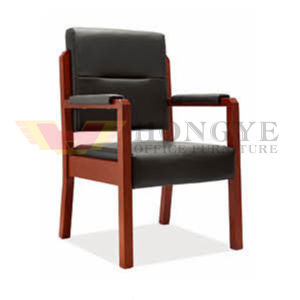 Wooden Frame Armrest Writing Chair (HY-NNH-D5) pictures & photos