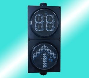 Arrow and Count Down Traffic LED Light