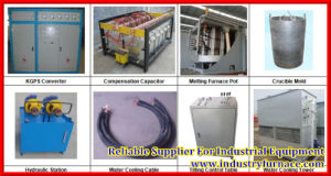 Industrial Furnace in Boiler&Furnace for Iron pictures & photos