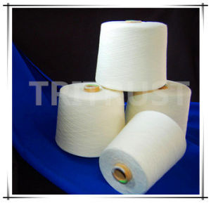 Auto-Coner Polyester Spun Yarn for Sewing Thread pictures & photos