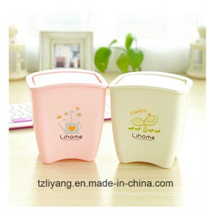 Packaging Material /Heat Transfer Film for Plastic Trash Bin pictures & photos