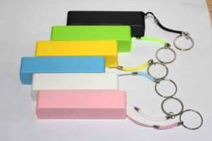 The Classical 3000mAh Power Bank for Promotional Gifts pictures & photos