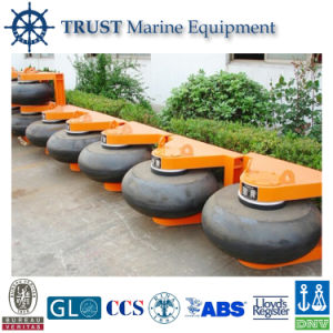 High Performance Marine Rolling Boat Rubber Fender Prices pictures & photos