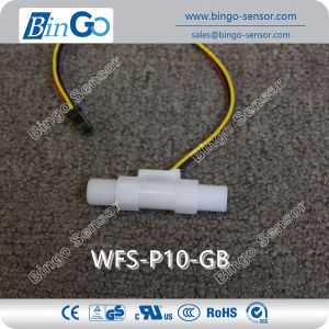 Hall Water Flow Sensor for Gas Water Heater pictures & photos