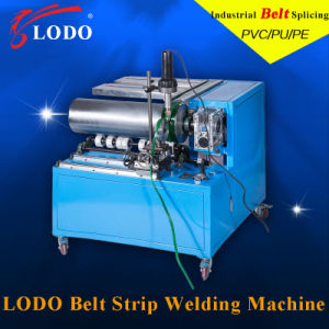 Holo Guide Welding Machine for PVC Light Conveyor Belts pictures & photos