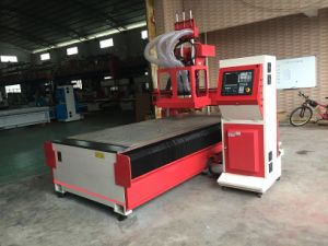 CNC Router Woodworking Machine for Engraving Wood Board
