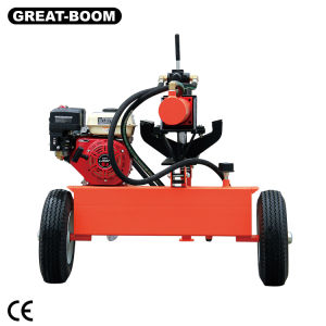 Log Splitter For Sale >> China Gas Log Splitter Sale Wood Splitters Direct China Log