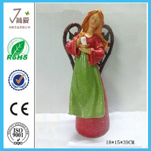 Fairy Figurine Christmas Gifts for Home and Garden Decoration