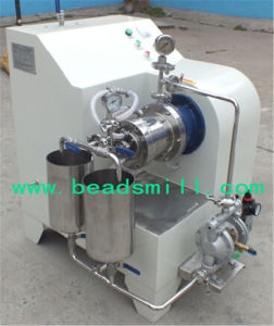 Grinding Machine for Glass Printing Ink pictures & photos
