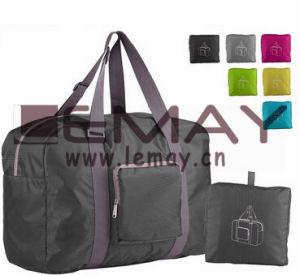 b33fe25f6b47 China Travel Duffel Bag for Women   Men - Foldable Duffle - China ...