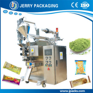 Automatic Powder Package Packaging Packing Machine for Coffee & Milk Tea pictures & photos