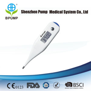 Home Care Clinical Thermometer with Bluetooth