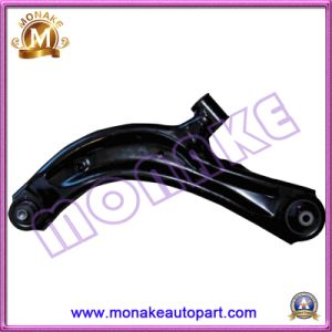 Tiida Auto Suspension Parts Control Arm for Nissan (54500-3DN0A, 54501-3DN0A) pictures & photos