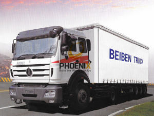 420HP Beiben Ng80 Tractor Truck with Mercedes Benz Technology Low Price for Sale pictures & photos