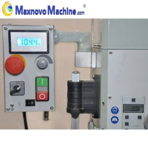 Precision Metal Drilling Milling Machine (mm-BF20L Vario) pictures & photos