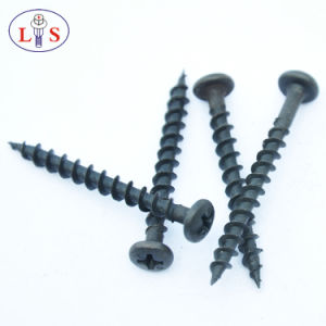 Zinc Coated Hexagon Head Self-Drilling Screws pictures & photos