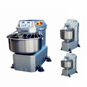 Ce Approved Stainless Steel Flour Stand Hobart Dough Mixer